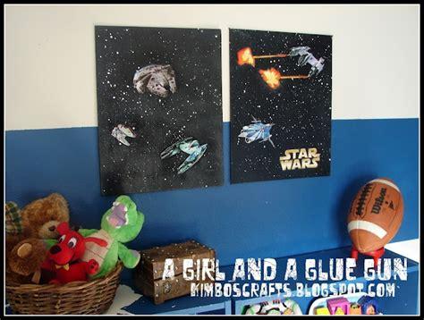 gun decor on pinterest barn star decor toothbrush star wars wall art diy easy easy art and decor pinterest