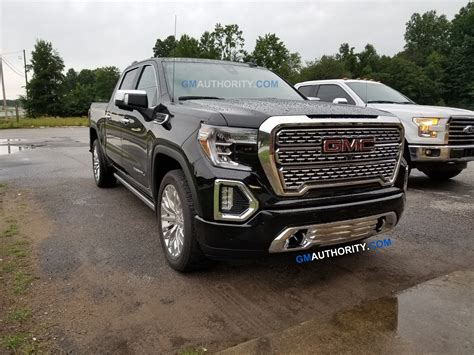 2019 Gmc 1500 Denali by 2019 Denali Ultimate Package The Of The Crop