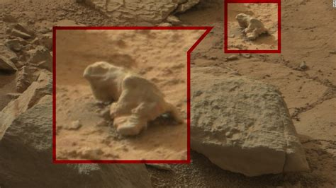 How To Find Photos Of On The On Mars Depends How You See These Photos Cnn