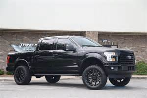F150 Ford 6 Quot Lifted 16 Ford F150 On Gear Alloys Motorsports