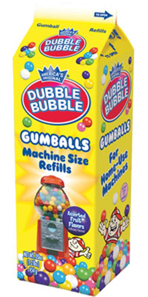 Bola Knikker Milk Balls Original dubble gumballs refill free 1 3 day delivery