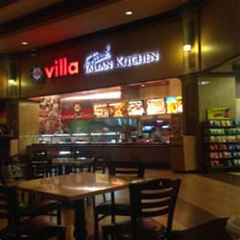 Villa Italian Kitchen by Villa Fresh Italian Kitchen Italian Henderson Nv Yelp