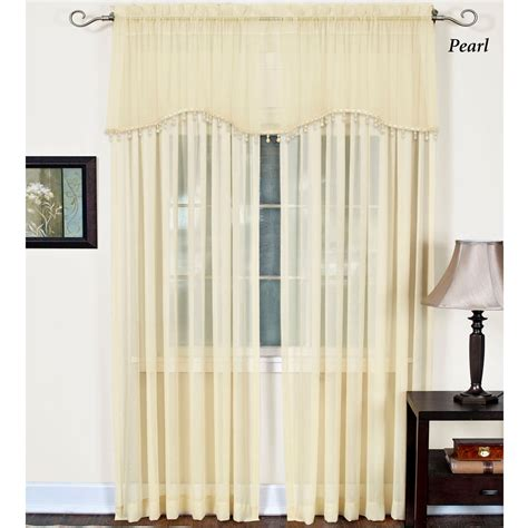 shimmer sheer curtains mystic shimmer sheer window treatment