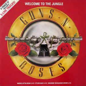guns n roses jungle mp3 download guns n roses welcome to the jungle vinyl at discogs