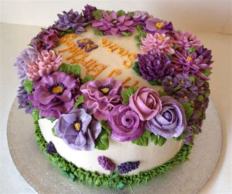 Flower Cake Decorations Ideas by 1507 Best Cake Decoration Ideas Images On
