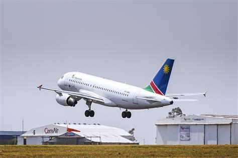 For Air news air namibia