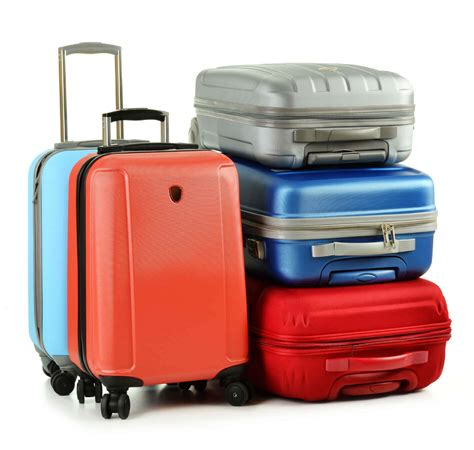 latest luggage innovations make travel a fashionable