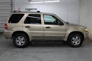 2007 Ford Escape Mpg Biscayne Auto Sales Home
