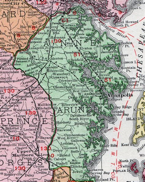 md county map maryland map counties travel maps and major tourist