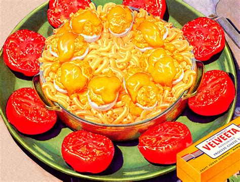 1950 s food food in the fifties fashionable food and food fashion