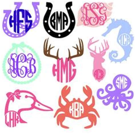 monogram ideas 1000 images about monogram frames on pinterest vinyl