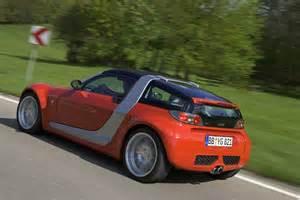 smart roadster 233 brabus