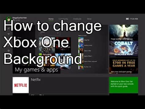 changer themes xbox 360 full download how to make your on background dashboard