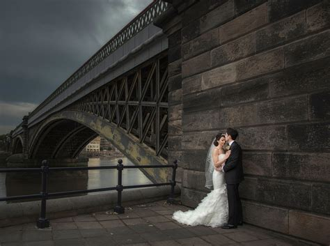 Recommended Wedding Photographers by Recommended Wedding Photographers At Chelsea Harbour Hotel
