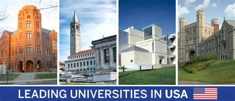 Top 10 Universities In The Usa For Mba by Leading Universities In Usa An Introduction To The Top 10