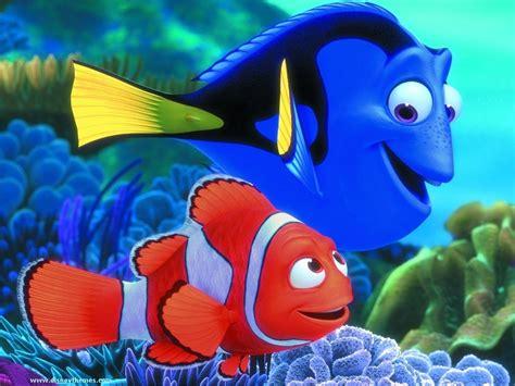 Www Finding Finding Nemo Wallpaper Finding Nemo Wallpaper 2500263 Fanpop