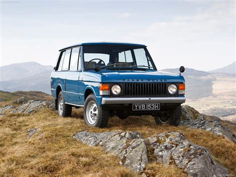 classic land land rover range rover classic images