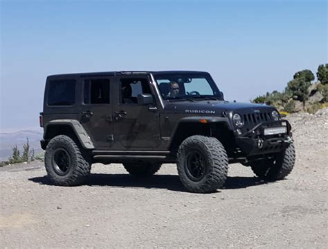 Jeep Wrangler Club Nick Schalena R Quot Desert Wranglers Quot A Jeep Wrangler