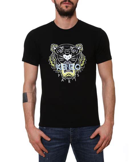 Makibao 2 Mens T Shirt kenzo kenzo s black cotton t shirt bluefly
