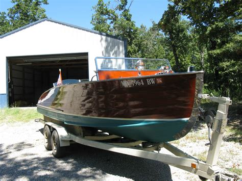 Handmade Canoe For Sale - 1961 for sale for 7 000 boats from usa