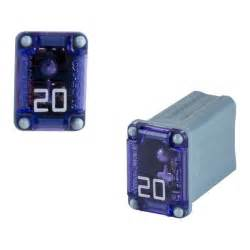install bay 174 fmm 20 micro time delay fuse 20 amp