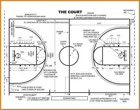 Reservation Letter For Basketball Court Basketball Court Height Driverlayer Search Engine
