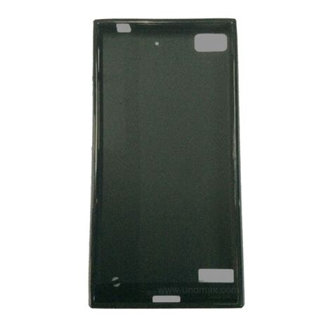 Jual Casing Hp Blackberry Z3 jual capdase blackberry z3 soft jacket silicon solid