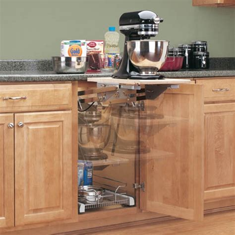 Heavy Duty Mixer Lift Rockler Woodworking And Hardware