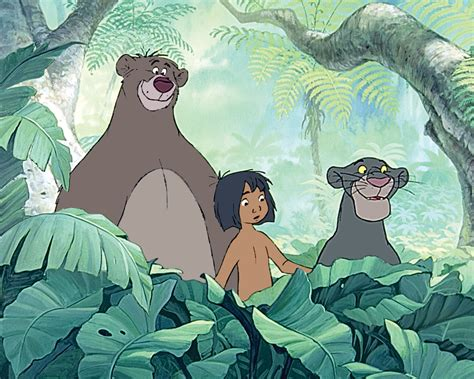 the jungle books the jungle book images the jungle book hd wallpaper and