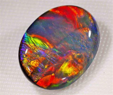 top 10 rarest gemstones coloured stones adelaide