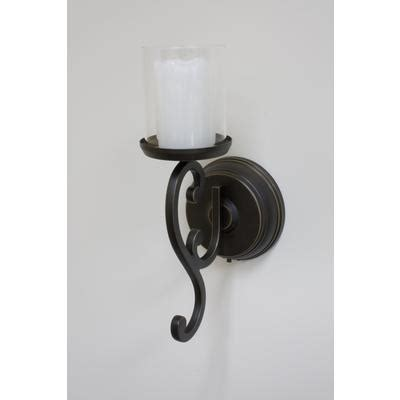 Candle Wall Sconces Canada by Inglow Battery Operated Flameless Single Candle Wall