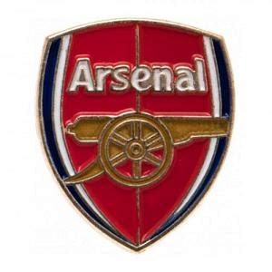 unstoppable arsenal metal books arsenal fc pin badge official football merchandise