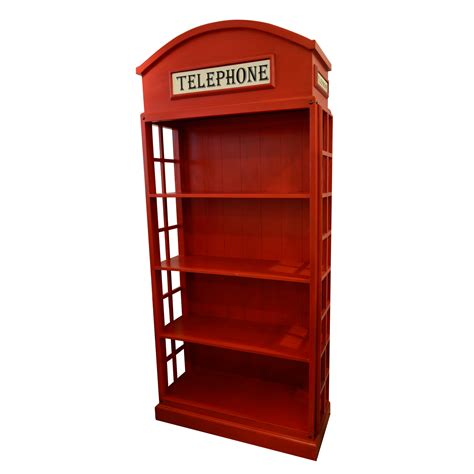 Bookcase Phone Booth Furniture Home D 233 Cor Fortytwo