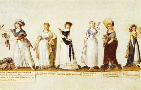 Vo Dress Balo cultura e societ 224 rivoluzione francese 4 a