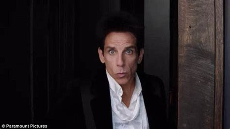 cineplex zoolander 2 zoolander 2 s ben stiller turns sydney harbour bridge