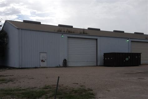 Chasse Post Office by Industrial Space For Lease 2612 Engineers Rd