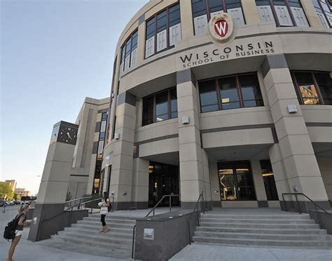 Wisconsin Mba by Will Wisconsin Be The Next Mba Casualty