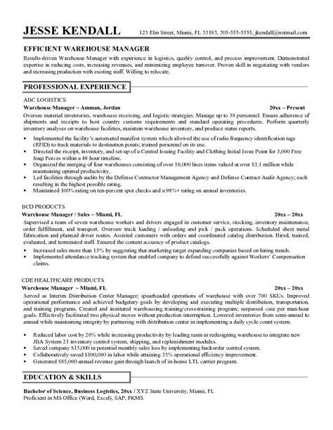 Gis Officer Sle Resume by Logistics Resume Sales Lewesmr