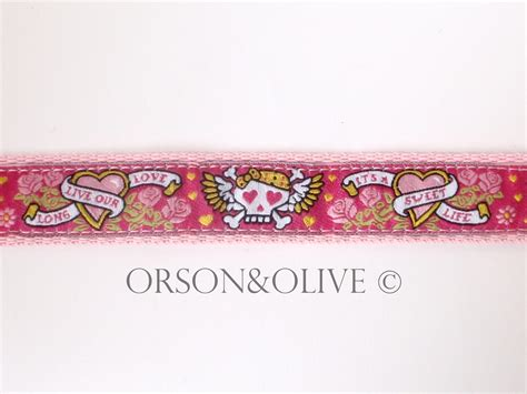 dog collar tattoo designs biker pink collar orsonandolive co uk