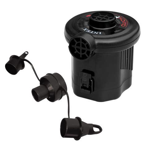 pompa angin listrik intex 66620 pompa elettrica gonfia sgonfia gonfiabili intex 220240v