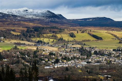 Beautifully Designed our pick scotland s outdoors towns walkhighlands