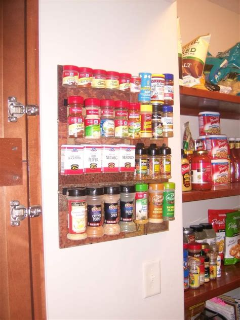 diy space saver spice rack 12 best images about spice rack ideas on spice racks organized kitchen and spice