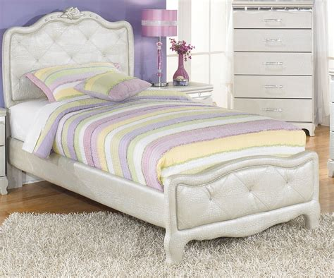 home decorating pictures day beds at ashley furniture ashley furniture zarollina silver twin bed the classy home