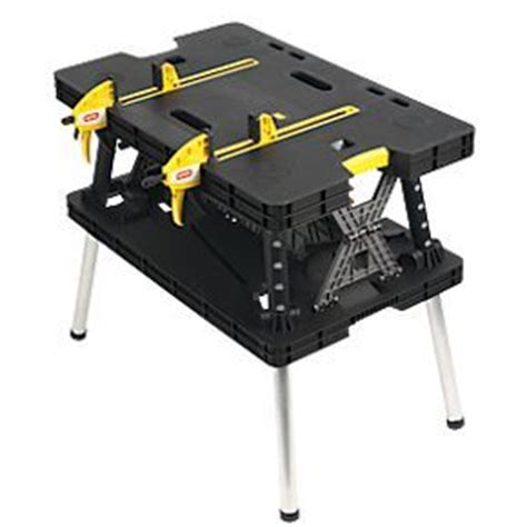 screwfix bench vice keter portable workbench really good reviews the keter