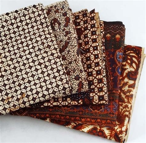Kain Batik Ngawi 7 Motif Batik Yang Dijadikan Oleh Oleh Sesuai