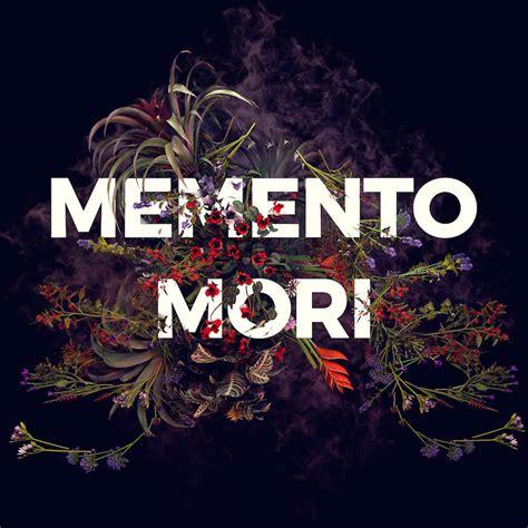 memento mori floral digital illustrations fubiz media