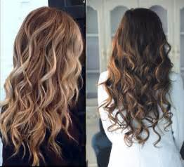 balayage hair color technique jackiekoe hair trends ombre balayage