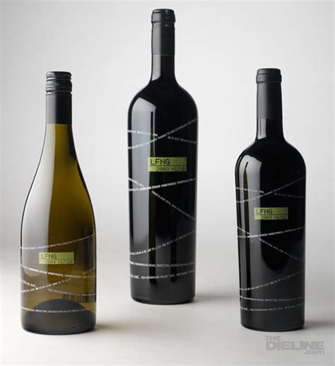 wine label design history 30 creative and unusual wine label designs