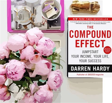 five things we learned from 5 things we learned from the compound effect