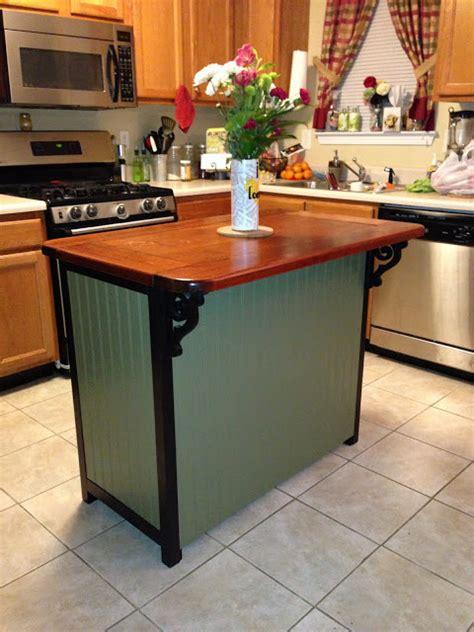 alternative kitchen cabinet ideas hemnes dresser kitchen island ikea hackers